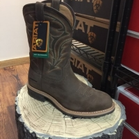 Mens Ariat Work Boots: 10017346