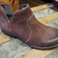 Born Women Boots - D89918