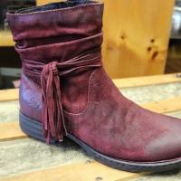Born Women Boots D70347