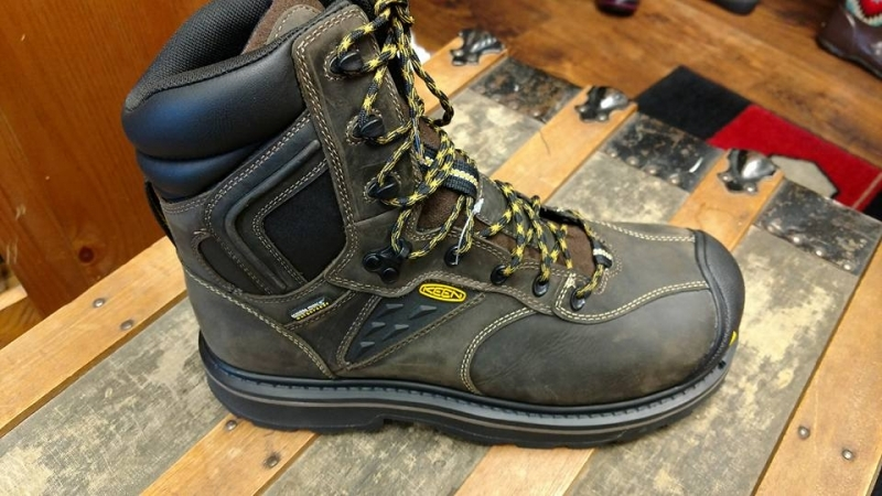 Keen Hiking Shoes amp Boots For Men Women