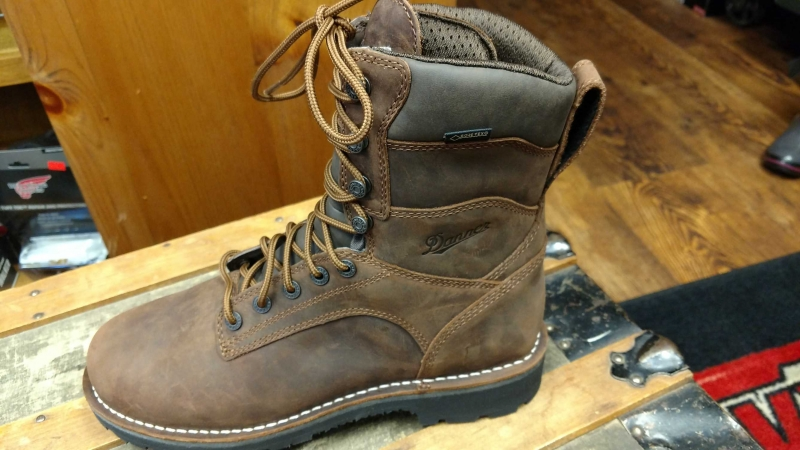 Danner Boots for Men | Below Suggested Retail Price