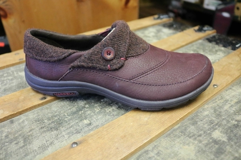 Merrill Clog Shoes For Women