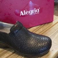 Women Alegria Shoes