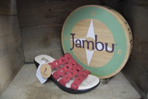 Jambu Women Sandals