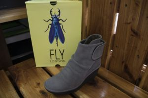 Fly London Women Boots & Shoes. Below Suggested Retail Prices! Timberland, Carhart, Ariat, Rocky, Justin, and more located in Waynesville, NC