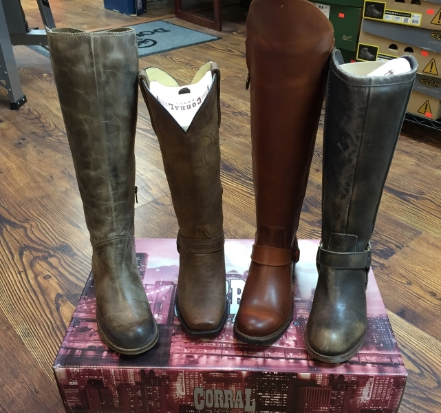 Corral Women's Boots