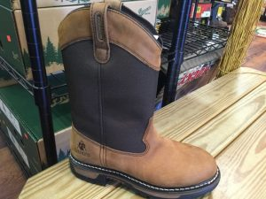 Rocky Mens Boots