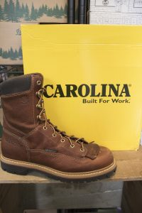 Carolina Men's Work Boots