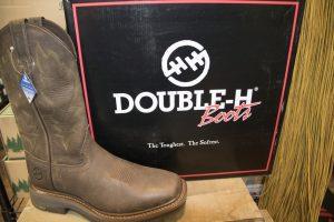 double-h