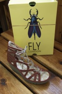 Fly London Women Sandals