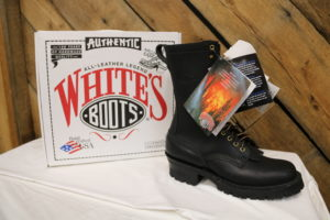 White's Work & Safety Boots for Men