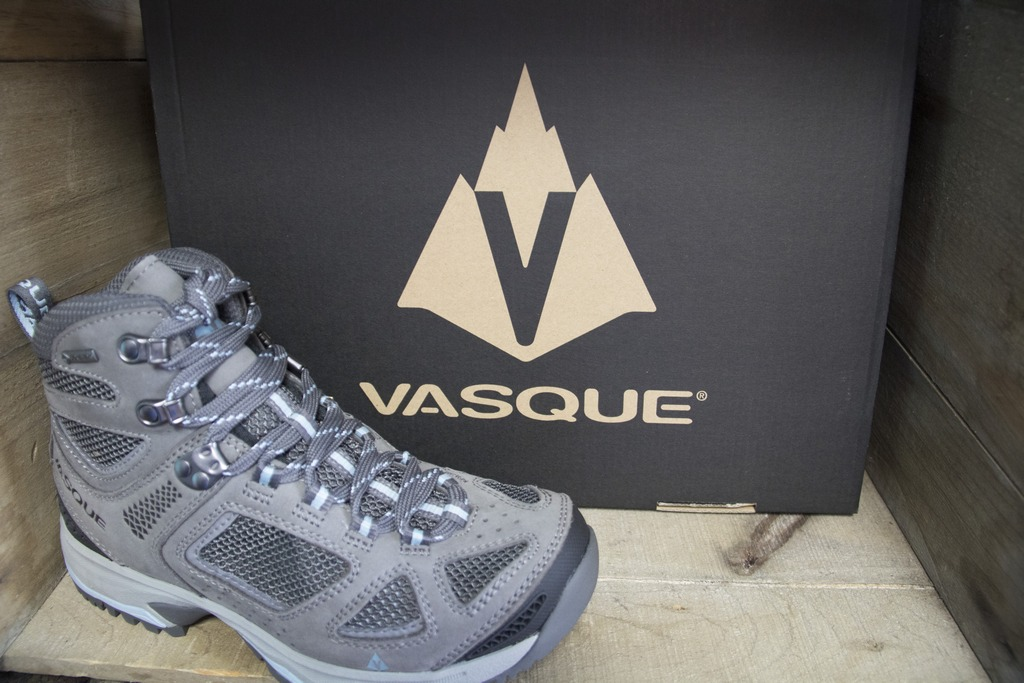 Vasque Hiking Boots